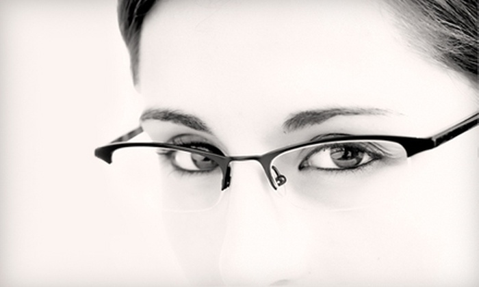 Ingram Comprehensive Eye Care - Columbia: Prescription Glasses or Sunglasses at Ingram Comprehensive Eye Care