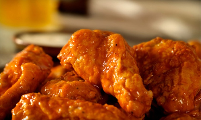 Plan B Sports Bar & Grill - Prospect Heights: $20 for $40 Worth of Pub Fare and a Pitcher of Beer at Plan B Sports Bar & Grill in Brooklyn ($54 Value)