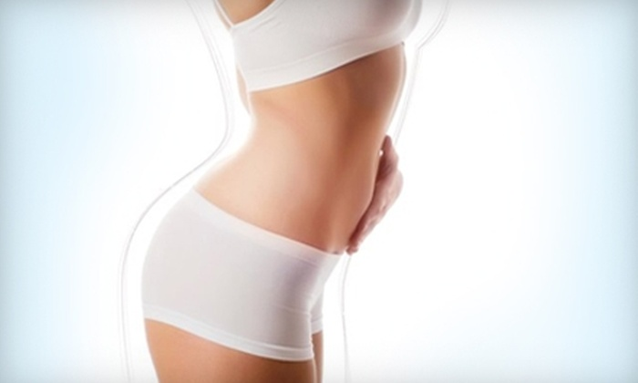 Chastain Wellness Studio - Sandy Springs: $99 for Zerona Body-Slimming Treatment at Chastain Wellness Studio ($500 Value)