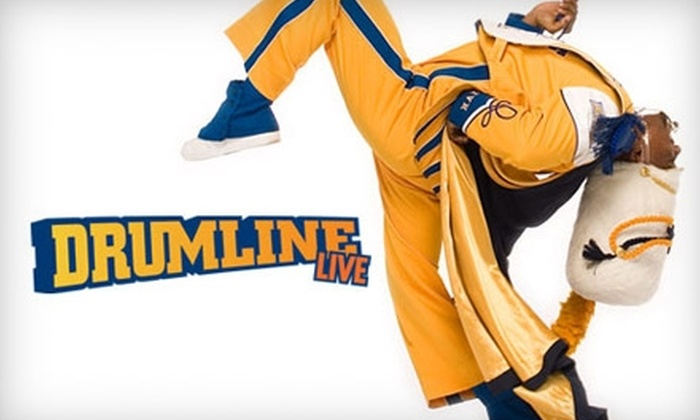 DRUMLine Live - Meridian: $20 for One Ticket to DRUMLine Live on Thursday, January 27, at 7:30 p.m.