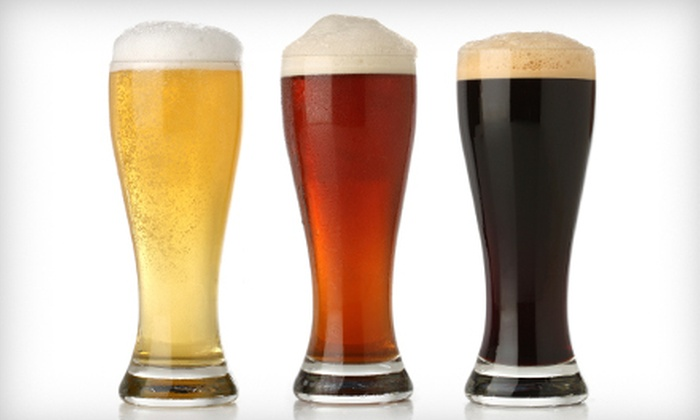 American Bartenders School - Chelsea: $29 for a Two-Hour All About Beer Class at American Bartenders School ($99 Value)