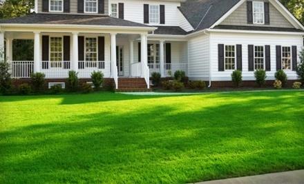 Nutri-Lawn: Spring Fertilizer Treatment - Nutri-Lawn in