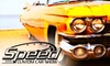 Speed and Custom Car Show - East London: $10 for Two Tickets to the Speed and Custom Car Show ($20 Value)