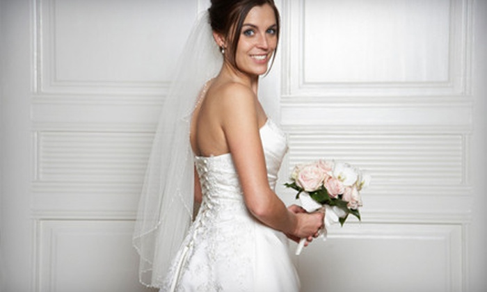 Erwin's Dry Cleaners - Multiple Locations: $150 for Wedding-Gown Cleaning and Preservation at Erwin's Dry Cleaners (Up to $299 Value)