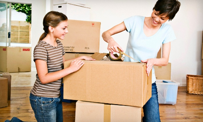 Ocean Moving & Storage - Stonebridge: Local or Long-Distance Moving from Ocean Moving & Storage (Half Off)