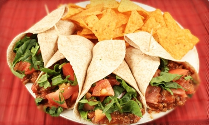 Caliente Mexican Restaurant - Multiple Locations: $15 for $30 Worth of Mexican Cuisine at Caliente Mexican Restaurant