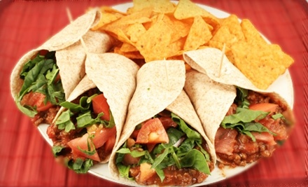 $30 Groupon to Caliente Mexican Restaurant - Caliente Mexican Restaurant in Chicago