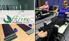 My Thrive Pilates - Shirlington - Fairlington - Shirlington: $35 for Five Drop-In Yoga Classes at Thrive Pilates and Yoga