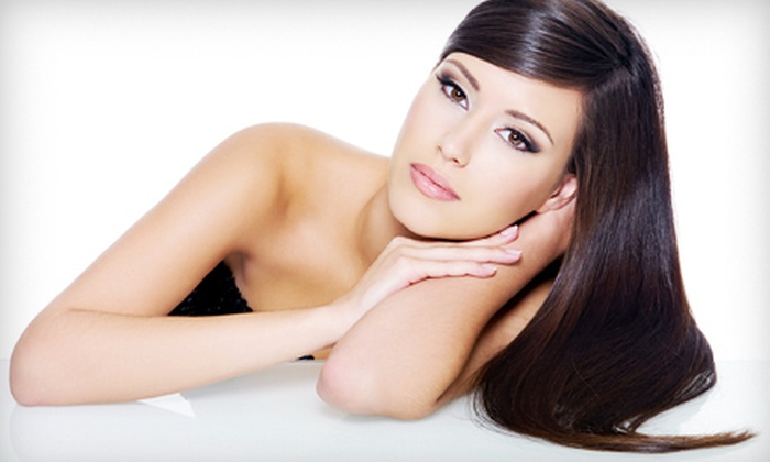 Estetica Hair Studio - Bernards: $30 Toward Haircuts, Coloring, and Treatments
