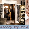 53% Off at Tuscany Day Spa & Salon
