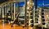 Up to 62% Off at Soma Health & Fitness Club