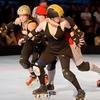 Up to Half Off Tickets to Roller Derby in Oakland