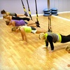 Up to 66% Off TRX Suspension Classes