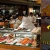 57% Off at Tiger Sushi 2