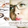 67% Off at Eyecare and Eyewear