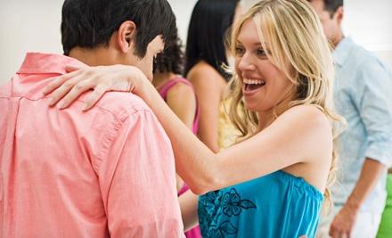 Six 60-Minute Group Dance Classes (a $72 value) - Top Hat Dance Studio in Leola