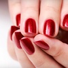 Half Off Shellac Manicures in Amityville