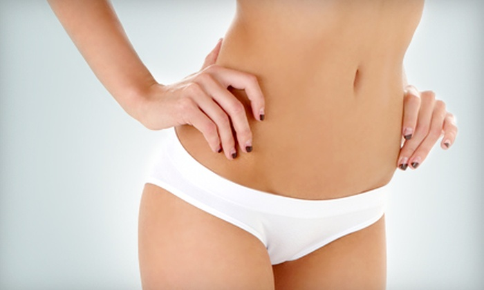 Skin So Sweet - Multiple Locations: $35 for a Bikini Hair-Removal Service and Pair of Underwear at Skin So Sweet (Up to $73 Value)