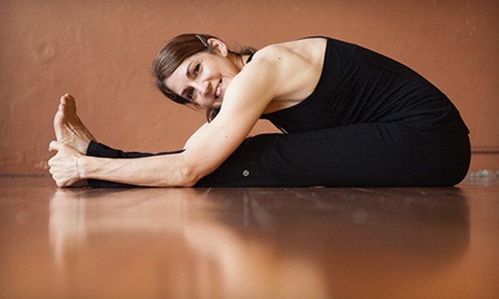 40416d9b29a Monkey Yoga Shala in - Oakland, California | Groupon