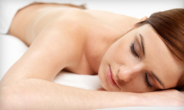 Tranquility Wellness Spa - Downtown St. Petersburg: $80 for Spa-Day Package at Tranquility Wellness Spa ($160 Value)