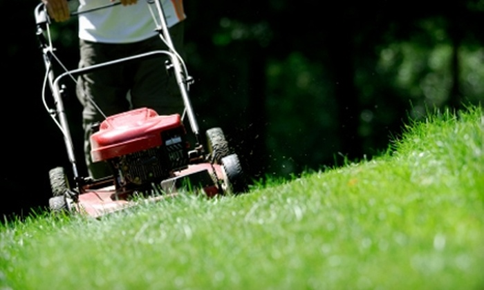 Tru-Cutt - Multiple Locations: $75 for Spring Yard Cleaning from Tru-Cutt