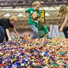 Lego KidsFest – Up to 40% Off Admission