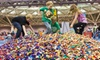 LEGO KidsFest - Downtown: Admission to LEGO KidsFest at the Connecticut Convention Center on December 2 or 4