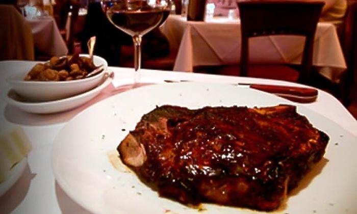 Gandhi Restuarant - Central Avenue: $10 for $20 Worth of Indian Cuisine at Gandhi Restaurant