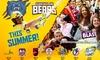 Birmingham Bears T20 Cricket
