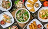 Up to 50% Off Food and Drink at Lucky Cafe Vietnamese Cuisine