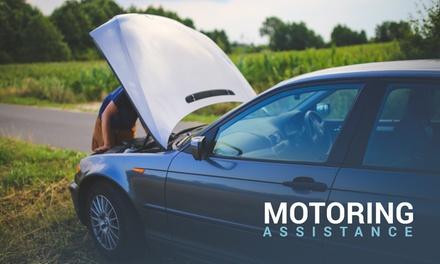 OneYear Saver or Premium Breakdown Membership from Motoring Assistance