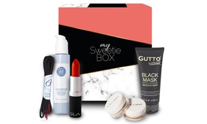 1 box au choix avec My Sweetie Box