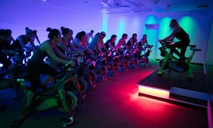Up to 74% Off Fitness Classes at Sanctuary Fitness at Sanctuary Fitness, plus 6.0% Cash Back from Ebates.