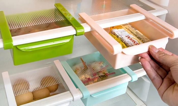 Kühlschrank Organizer Set : Bis zu 66% rabatt kühlschrank organizer groupon