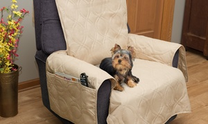 PetMaker Waterproof and Stain Resistant Furniture Cover