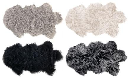Tappeto Fur