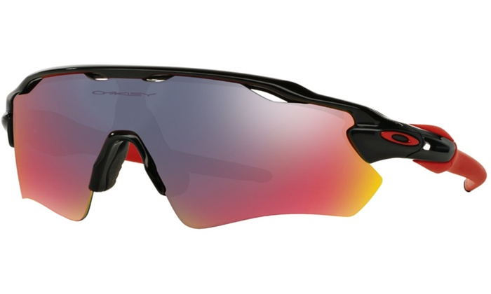 oakley facebook deal