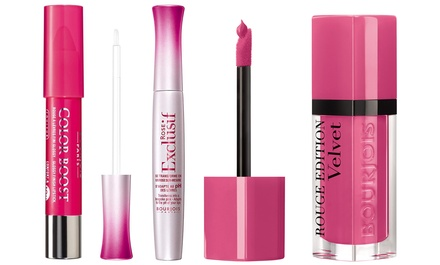 Bourjois Make-Up Selection With Free Delivery