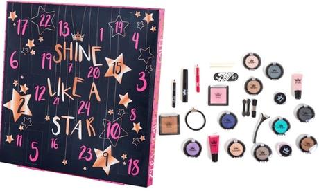 1 o 2 calendarios de Adviento Shine Like a Star