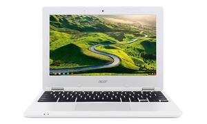 "Acer Chromebook 11"" Laptop with Intel Processor (Mfr. Refurb.)"