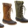 Esprit Bridget Women's Duck Boots