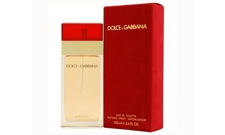 Profumo da donna classico Dolce & Gabbana da 100 ml