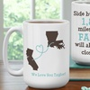 Up to 59% Off Personalized Ceramic Mug from Personal Creations