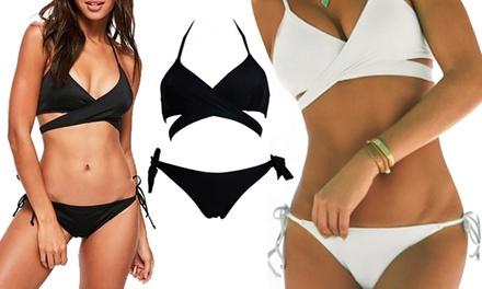 Bikini con effetto push-up