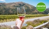 Guided Wine or Wine & Beer Tour