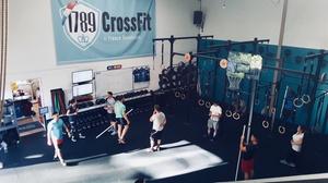 3 séances de CrossFit Aix-en-Provence