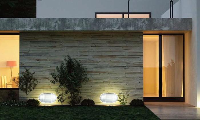 Plafoniere Per Esterni Design : Plafoniere per esterno groupon goods