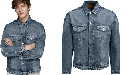 Giacca in jeans Jack and Jones