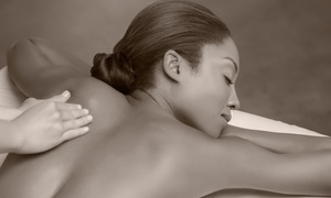 Up to 54% Off Massage at Elements Massage, plus 6.0% Cash Back from Ebates.
