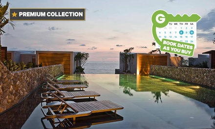 Thailand, Khao Lak: Studio or Duplex Suite with Pool for 2 with Brekky, Lunch and More at Casa de La Flora